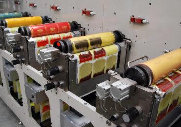 Печать полноцветных пакетов