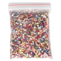 Пакет с замком Zip-Lock 6x8 см 40 мкм (1000 штук в упаковке)
