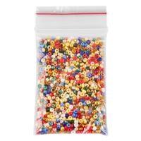 Пакет с замком Zip-Lock 4x6 см 32 мкм (100 штук в упаковке)